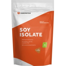 Протеин PureProtein Soy 1000g